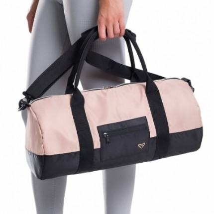 Baby Girl Duffel Bag