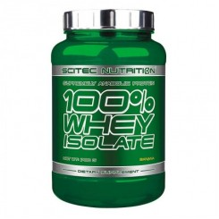100% Whey Isolate, 2000 g