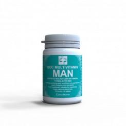 Doc Multivitamin Man