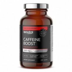 Caffeine Boost, 200 tableta
