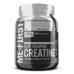 Elite Creapure Creatine, 250 g