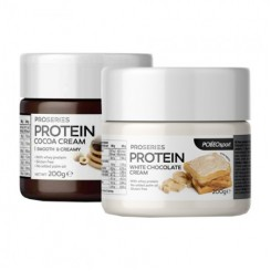 Proseries Cocoa / White chocolate Cream 1+1 Гратис
