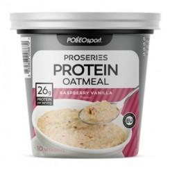 Protein Oatmeal, Raspberry Vanilla, 85 g