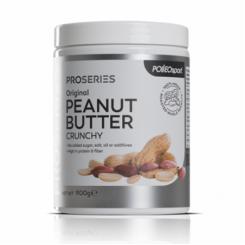 Proseries Peanut Butter, Crunchy, 900 g