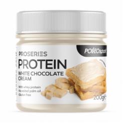 Protein White Chocolate Cream, 200 g