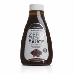 Zero Calorie Sauce, BBQ, 425 ml