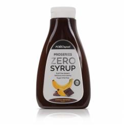 Zero Syrup Choco-Banana 425 ml
