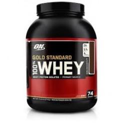 100% Whey Gold Standard 2270 g