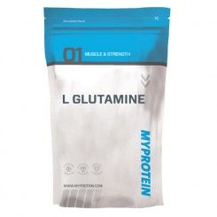 L-Glutamine, 1000 g