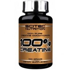 100% Creatine Monohydrate, 100 g