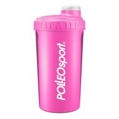 Shaker NoHeadline, Pink 700 мл