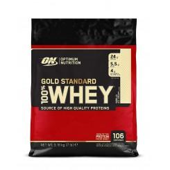 100% Whey Gold Standard, 3,18 kg