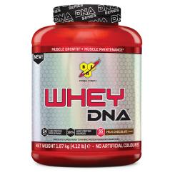 100% Whey DNA, 1.87 kg