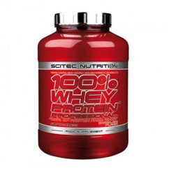 100% Whey Protein Professional 920 gr