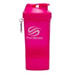 SmartShake neon pink 400 ml