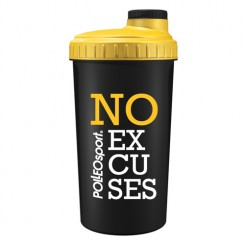 Shaker No Excuses 700мл
