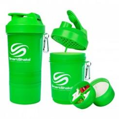 SmartShake neon green, 400 ml