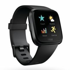 Fitbit Versa Gunmetal/Black