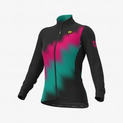 Solid Pulse Jersey Donna