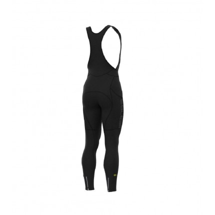 Percorso PRR Winter Bibtight
